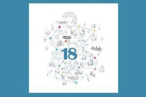 CDG22 carte de vœux numérique 2018